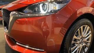 Mazda 2 2020 giảm 28 triệu đưa trước 50 nhận xe