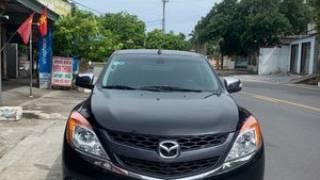 Mazda bt 50 2015 tự động