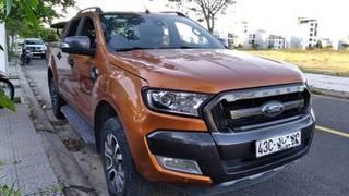 Cần bán nhanh ford ranger wildtrak 3.2l