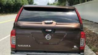 Nissan navara 2018 tự động