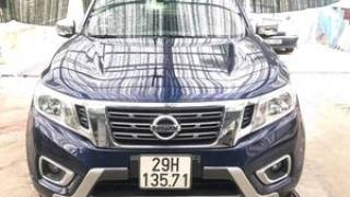 Nissan navara el premium 2018