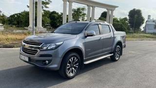 Chevrolet colorado 2018 tự động giá siêu tốt
