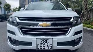 Chevrolet colorado 2018 mt 4x4