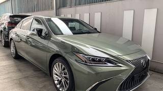 Lexus es 250   model 2020   full options