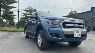 Ford ranger 2016 số sàn có thương lượng giá
