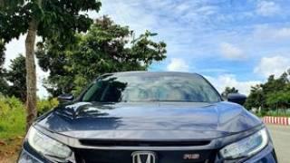 Bán xe honda civic rs 2019 màu xanh 1.5 turbo