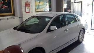 Bán xe nissan teana xe nhập số tự động đời 2010