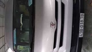 Toyota hiace 2014