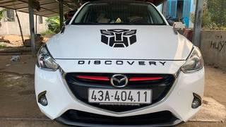 Mazda 2 2015 tự động cần bán gấp