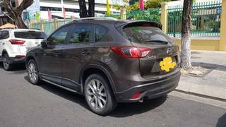 Mazda cx 5 2015 tự động