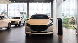 Mazda 2 2020   cực nhiều ưu đãi tháng 10