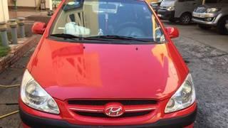 Hyundai click 1.4 sản xuất 2007  tự động