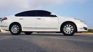 Nissan teana 2011 tự động