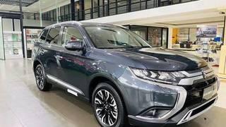 Mitsubishi outlander 2020 hỗ trợ thuế trước bạ 0