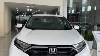 Honda crv 2020 sensing