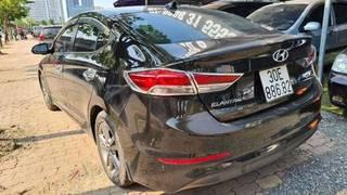 Hyundai elantra 2017 tự động