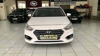 Hyundai accent 1.4at model 2019