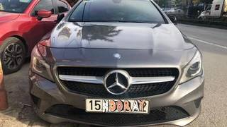 Mercedes benz cla200 2014