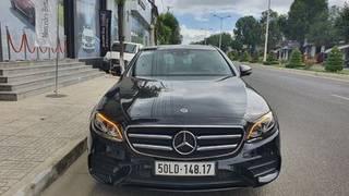 Mercedes e300 amg 2020 chính hãng chỉ 6000 km