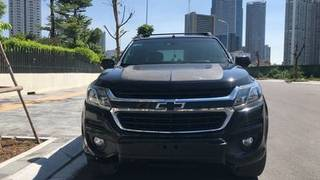 Chevrolet colorado highcoutry storm sản xuất 2018