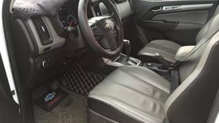 Chevrolet colorado 2018 tự động