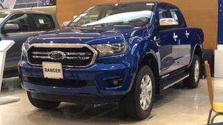 Ford ranger limited 4x4 2020 nhập khẩu, giá sốc
