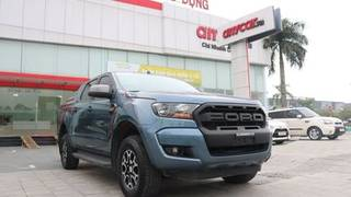 Ford ranger xls 2.2at 2016