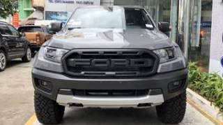 Ford ranger raptor phiên bản mới giá tốt
