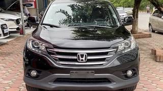 Honda cr v 2013 tự động