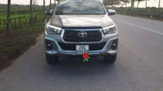 Toyota hilux 2018 g . 4 4 at