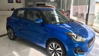 Suzuki swift 2020 xế hộp cho chị em việt