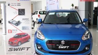 Suzuki swift glx 2020   ưu đãi tháng 10