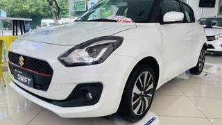Suzuki swift 2020  khuyến mãi 10tr và phụ kiện
