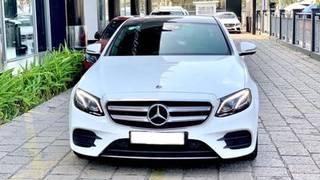 Mercedes benz e class 2018 tự động