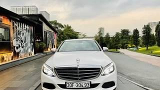 Mercedes benz c250 exclusive đky cuối 2018