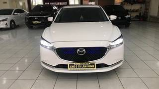 Mazda 6 2.0 premium 2020 full option