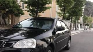 Chevrolet lacetti 2004 số sàn