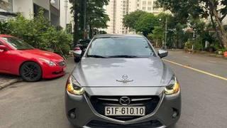 Mazda 2 1.5at sx 2015   số tự động   nhập khẩu