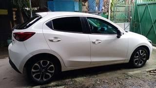 Mazda2 all new .2015 nhập khẩu 9 chủ đi ky đep 90
