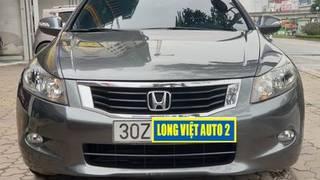 Honda accord 2010 tự động