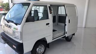 Suzuki blind van, su cóc, tải van, giá tốt.