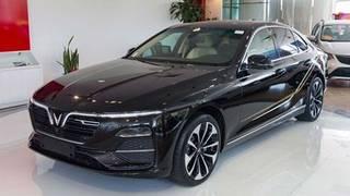 ✅vinfast lux a 2020 giá mới, nhận xe chỉ từ 92 tr