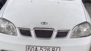 Daewoo lacetti 2005