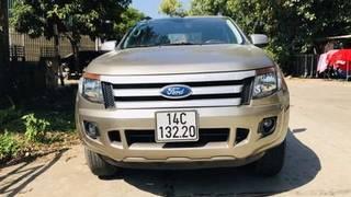 Ford ranger xls 2.2l 4x2 at 2015  nguyên zin