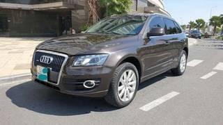 Audi q5 2.0at quattro tfsi bản full
