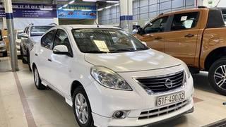 Nissan sunny 2017 tự động ,bản full, bán tại hãng