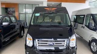 Ford transit limousine 10 chỗ   limo city