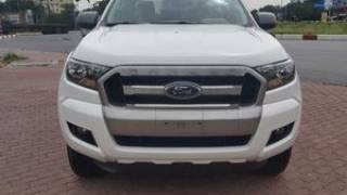 Ford ranger 2017 tự động