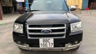 Ford ranger xlt 2008 số sàn