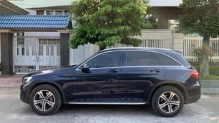 Mercedes benz glc class 2017 tự động cần bán